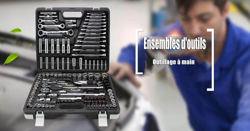 KS Tools 203.1400 Jeu de flexion /à une main 10 /à 22 mm 13 pi/èces